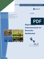 4 Diploma Derecho Ambiental