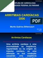 Arritmias Cardíacas Grad.2006