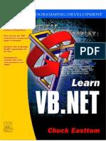 Publishing - Learn VB
