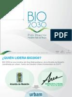 presentacion bio2030 (septiembre2011)
