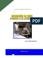 Supervision de Pisos