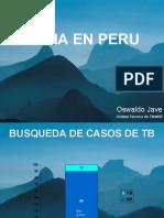 Asma Pal Peru