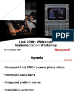 Session2 Item3 Honeywell Link 2000 Review 10-07-1
