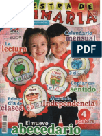 Revista Maestra de Primaria Sep 2011