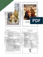 Family Prayer Book m