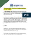 Contaminated HVAC Ducts