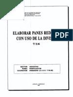 Panes Redondos 7