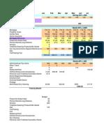 Planning 2010 (Version 1)