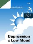 Depression & Low Mood Self Help Guide