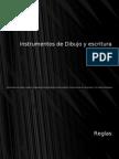 Instrumentos de Dibujo (Lunes, 02/10/06)