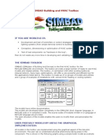 SIMBAD Building and HVAC Toolbox