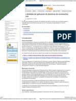 Guía detallada de aplicación de directivas de contraseñas seguras en Windows Server 2003 con Active Directory