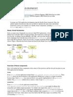 tUtorial - Best Practices for Struts Development