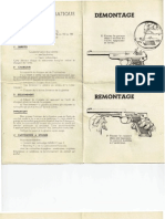 MAB F Manual - Type I - French