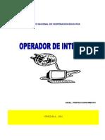 Operador de Internet