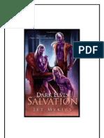 Jet Mykles- Salvation - Elfos Oscuros III- Las Ex 27