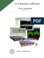 MCS Manual
