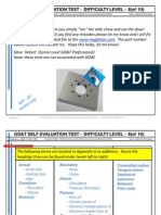 GD&T Self Evaluation Test - Level 8____8a994-TL08-T01A-RevA