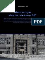 September 11 1991 Terorist Attack on Us Soil