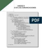 Cap 5 Seguridad Comunicaciones