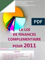 Brochure LFC -2011