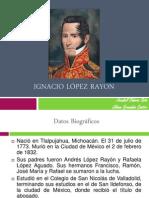Ignacio López Rayón