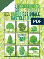 Alberi to Parco Castelli