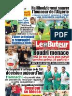 LE BUTEUR PDF du 09/10/2011