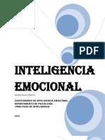 Cuestionarios de Inteligencia Emocional