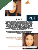 Eva Profile e Mail Jan06