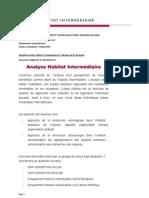 PDF Habitat Inter Media Re