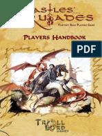 CC Player Handbook