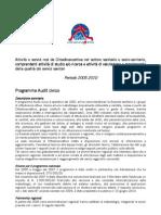 Attività di valutazione servizi sanità_ cittadinanzattiva_2005-2010