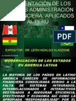 Sistemas Peru DNCP