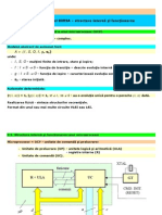 Curs 2 - Microprocesorul 8085A - Structura Interna Si Function Are