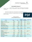 actividad finanzas semana 2
