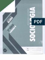 Caderno do aluno 2 série volume 4