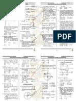 EXAMEN DE ADMISIÓN UNI 2011-II MATEMATICAS-SOLUCIONARIO-ACADEMIA PITAGORAS