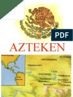 Azteken Ppt