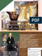 CONSUMACIÓN DE QUERÉTARO Jessica y Yanet