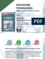 EDUCACION_TECNOLOGICA
