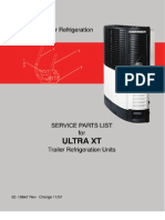 Thermo King SB 230 Operator Guide(1) pdf | Relay | Switch