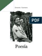 Che Guevara - Poemas