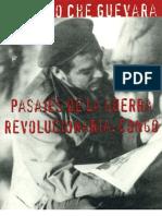Che Guevara - Diario en el Congo
