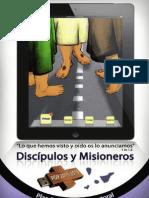 PLAN DIOCESANO DE PASTORAL 2011-2015