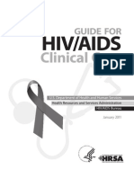 AIDS Clinical Guide Jan2011