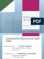 Biomecánica de fracturas