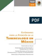 Est and Ares Para El Control de La Tuberculosis SSA