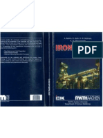 Iron Making Book