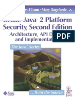[0201310007]Inside Java 2 Platform Security